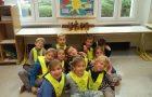 Prvošolci v Tednu otroka