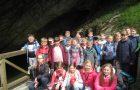 Obisk Postojnske jame