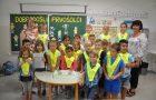 Devetnajst prvošolčkov v Birčni vasi
